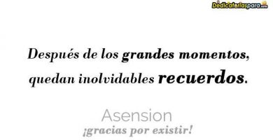 Asension