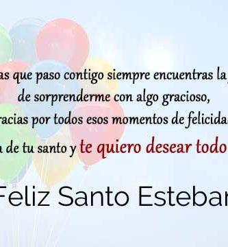 Feliz Santo Esteban