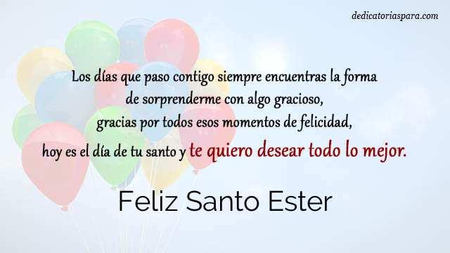 Feliz Santo Ester